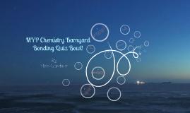 MYP Chem Bonding Review Game