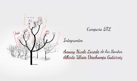 Copy of Campaña BTL