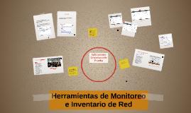 Herramientas de Monitoreo e Inventario de Red