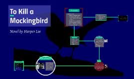 Copia de To Kill a Mockingbird