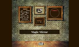 Copy of magic mirror