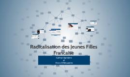 Copy of Radicalisation des Jeunes Filles Francaise