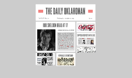 The Daily Oklahoman