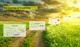 Our Journey of Creativity