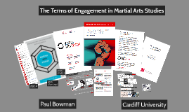 The Terms of Engagement in Martial Arts Studies