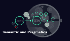 Semantic and Pragmatics