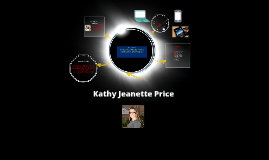 Mrs. Kathy Jeanette Price's Resume 2016-2017