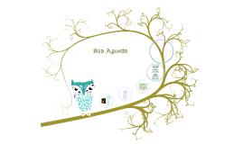 Pensamiento Filosofico De San Agustin
