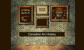 Art History: Loyola Canadian Art History