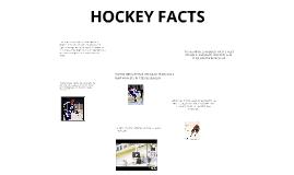 Hockey INFO