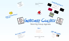 Gateway Cluster