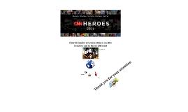 CNN HEROES 2011