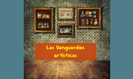 Copy of Las Vanguardias