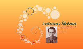 Copy of Antanas Škėma