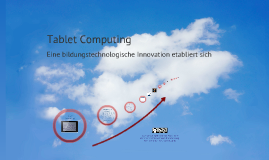 Tablet Computing