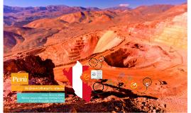 Régimen tributario minero