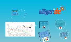 Billiger.de is an online platform that enables users to find