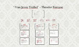 Copy of  Frau Jenny Treibel - Theodor Fontane