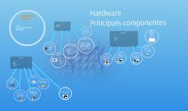 Hardware principais componentes