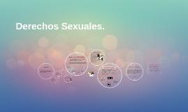 Derechos Sexuales.