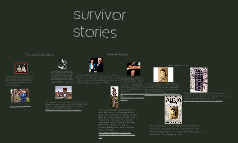 Survior Stories