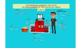 Team 17 JIBS Entrepreneurship Challenge