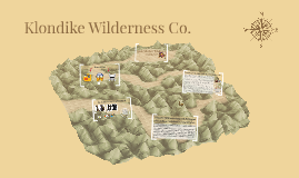 Klondike Wilderness Co.