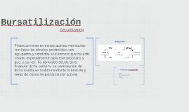 Bursatilización