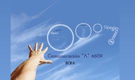 """Breve Análisis Comunicación BCRA """"A"""" 4609"""