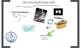 CLASS 10. My own leadership style