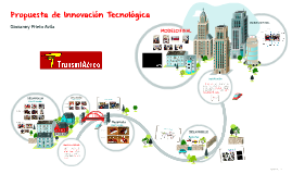 Propuesta de Innovación Tecnológica