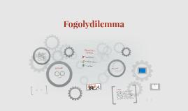 Fogolydilemma