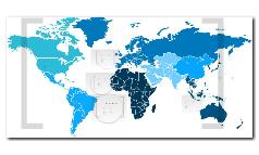 Test with worldmap