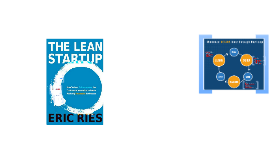 A metodologia Lean Startup