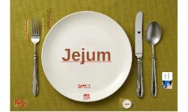 RECURSOS DA FÉ - 2 - JEJUM