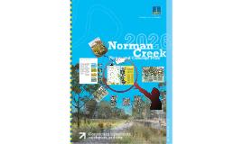CRC Norman Creek Case Study