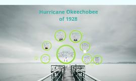 Hurricane Okeechobee