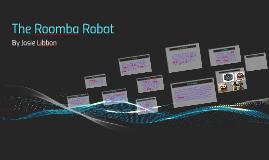 Josie's Roomba Robot