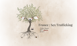 France : Sex Trafficking