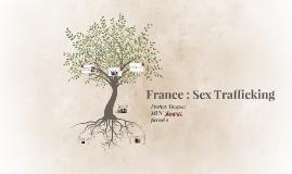 France : Sex Trafficking