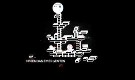 VIVIENDAS EMETGENTES