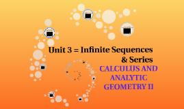 MAT142 == Unit 3