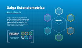 Galga Extensiometrica