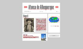 Alfonso de Albequerque