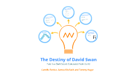 the destiny of David swan
