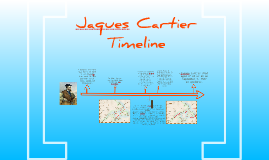 Copy of Jacques Cartier Timeline