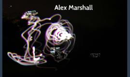 Alex Marsha;;