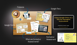 Using Google Apps as a Tool for Formative Assessment