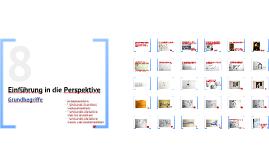 VIS - ZG | P 08 | Einführung in die Perspektive