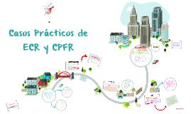 Casos Prácticos de ECR y CPFR